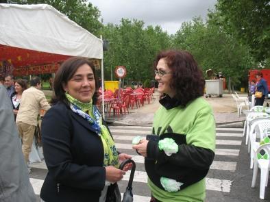 Madridec en San Isidro 5