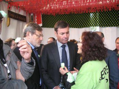 Madridec en San Isidro 1