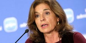 Ana Boella, alcaldesa de Madrid